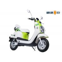 Wholesale Ladies EEC Electric Scooter With Sinusoidal Wave Controller USB Charger from china suppliers