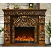 Wholesale Indoor High Efficiency Modern Electric Fireplace European Style from china suppliers
