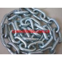 Wholesale Galvanized G80 Chain from china suppliers