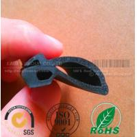 Wholesale air sealed rubber soundproof sponge EPDM seal profiles from china suppliers