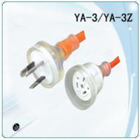 Wholesale Australian heavy duty male to female electric extension cord from china suppliers