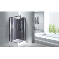 Wholesale Waterproof Rectangular 1000 X 800 Shower Enclosure For Small Bathrooms from china suppliers