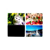 Wholesale Cartoon PP PET PVC Image 3D Lentiuclar Magnets UV Printing Souvenir from china suppliers