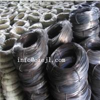 Quality Black soft binding  wire for sale