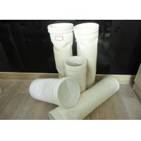Wholesale 1 - 200 micron Dust Filter Bag PP PE Nomex for wastewater treatment from china suppliers