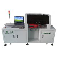 Quality 5 times competitive price than panasonic pick and place machine -made in China for sale
