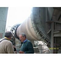 Buy cheap New Type Φ1.6x32--Φ4.7x72  Slag Rotary Kiln from wholesalers