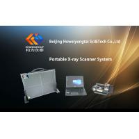 Wholesale Battery Powered Hand - Held Baggage Portable X-Ray Inspection System from china suppliers