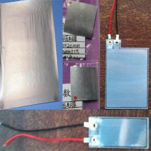 Buy cheap PVDF plastic  PIEZO film from wholesalers