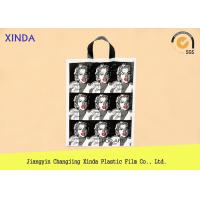 Wholesale Low MOQ die cut handle bags excellent printing quality short delivery time from china suppliers