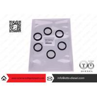Wholesale Black 0 445 120 078 Bosch Injector Seal O Rings For Fuel Injectors from china suppliers