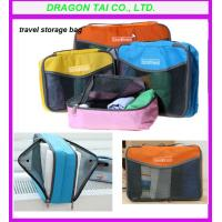 Wholesale Nylon Travel storage bags, travel sundries bag, mini carry bag from china suppliers