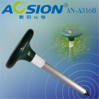 Wholesale Solar Mole Repeller with LED Light from china suppliers