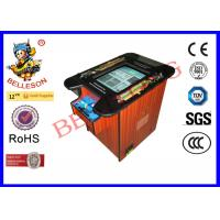 Wholesale Double Coin Operated Cocktail Arcade Machine With 22 Inch LCD Screen from china suppliers