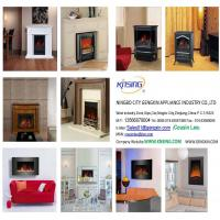 Wholesale Electric Fireplace Heater Catalogue(Brochure) from china suppliers