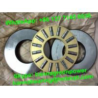 Wholesale Double Row Thrust  Roller Bearing , K89420-M Thrust Cylindrical Roller and Cage Assembly from china suppliers
