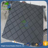 Wholesale Professional Factory Export Price Outrigger Leg Supporting Pad Road Protection Crane Mat Custom Size Color from china suppliers