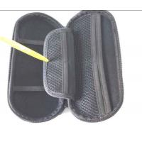 Wholesale Grey EVA PSP Carrying Bag Durable Custom With Zipper For Premiums from china suppliers