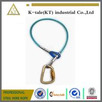 Wholesale WIRE ROPE SLING- CHOKER SLING from china suppliers