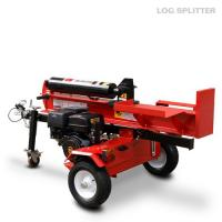 Wholesale Gasoline engine firewood cutter and splitter B&S 420cc , Kohler 429cc , Honda 389cc from china suppliers