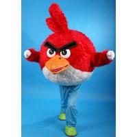 Wholesale Popular Angry Bird Mascot Costume  from china suppliers