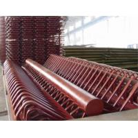 Quality 330 MW Waste Heat Petrochemical Industry Recovery Boiler Water Header TUV for sale