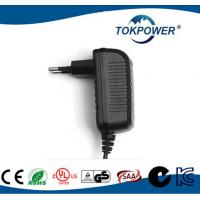 Wholesale Wall Mount Power Adapter 12w , USB Wall Charger Adapter AC 100V - 240V For MP3 MP4 GPS from china suppliers