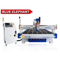 Quality Blue Elephant 2030 3D CNC Gasket Cutting Machine , Leather Strip Cutting Machine for sale