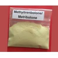 Wholesale 965-93-5 Tren Anabolic Steroid Methyltrienolone / Metribolone 965-93-5 from china suppliers