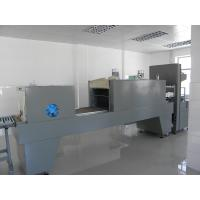 Wholesale PET Bottle Automatic Bottle Shrink Wrap Machine Stainless Steel Material 15KW from china suppliers