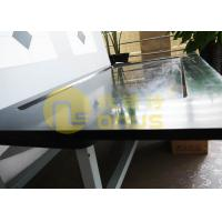 Wholesale Resist Heat black color chemistry lab countertop material / lab work surfaces from china suppliers