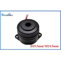 Wholesale 100dB Piezo Electric Buzzer / 30mm Warning Piezo Alarm Buzzer For Medical Equipment from china suppliers