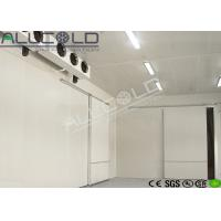 Wholesale Professional Low Temperature Cold Storage Room , Chicken / Meat Cold Room from china suppliers