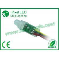Wholesale 12V Full Color Digital RGB LED Pixel Long Life For Advertising Signage from china suppliers