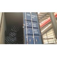 Non 10294-1 Stainless Steel Seamless Pipe For Standardized Mechanical Engineerin for sale