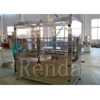 Wholesale Non - Carbonated Drinks Water  Automatic Filling Line for 5L 10L PET Liquid Filling Machines from china suppliers