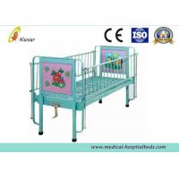 Wholesale Single-Crank Pediatric Hospital Baby Beds from china suppliers