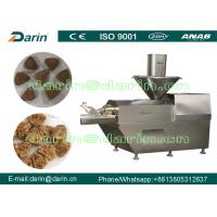 Wholesale Pet Food Production Line Commercial meat / fish / beef jerky making / forming machines from china suppliers
