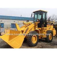 Wholesale XGMA XG935H wheel loader equipped with the cabin in FOPS or ROPS from china suppliers