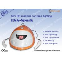 Wholesale 10 MHZ Mini Bipolar RF Radio Frequency Skin Tightening Beauty Machine from china suppliers