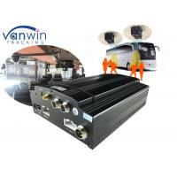 Wholesale Public traffic Video vehicle automatic passenger counters with GPRS 3G GPS MDVR from china suppliers