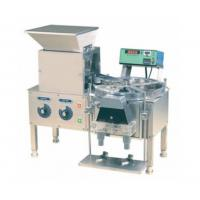 Wholesale Small Scale Desktop Type Tablet Counting And Filling Machine Rotary Counting Design from china suppliers