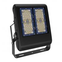 Buy cheap 100W High Power LED Flood Light Outdoor 160lm/W, Varouis Mountings , IP67 from wholesalers
