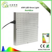 Wholesale SMD2835 Professional LED Panel Grow Light  PAR38 For Vegetables And Flowers from china suppliers