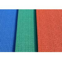Quality prefabricated athletic flooring for sports court,for professional stadium;recycled rolls for sale