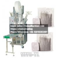 Wholesale bag packing machine tea bag packing machine packaging machinery with best price from china suppliers
