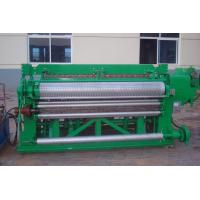 Wholesale Welded Wire Mesh Machine from china suppliers