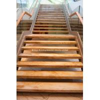 Wholesale Luxury Gold Macaubas Quartzite Stairs(Treads/Rasiers) from china suppliers