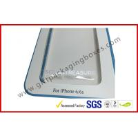 Wholesale Customized clear window Card Board Packaging magnet flap box from china suppliers