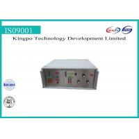 Wholesale 50W Light Measurement Equipment Rectifier Effect Comprehensive Test System from china suppliers